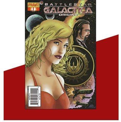 Battlestar Galactica: Origins