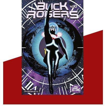 Buck Rogers (2009)
