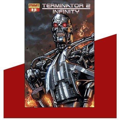 Terminator 2: Infinity