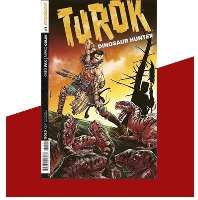 Turok: Dinosaur Hunter (2014)