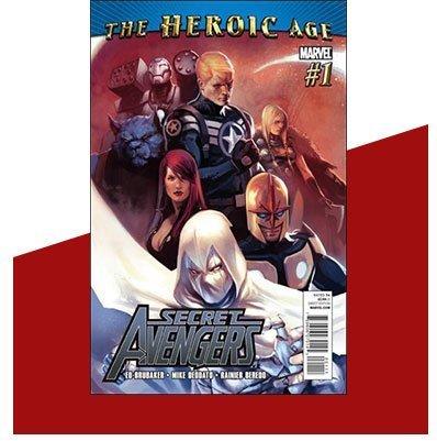 Secret Avengers (2010)
