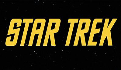 Star Trek Mego