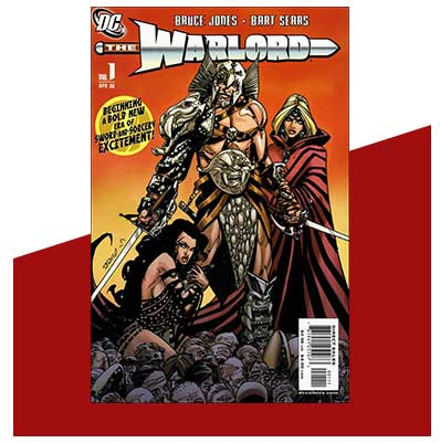 Warlord (2006)