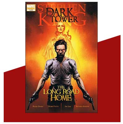 Dark Tower: Long Road Home