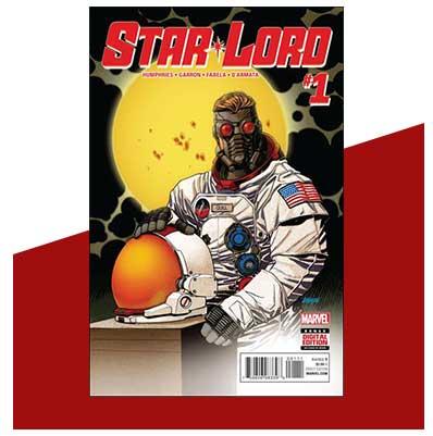 Star-Lord (2016)