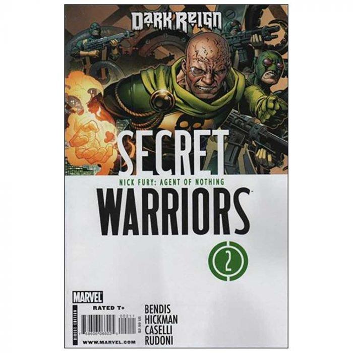 Marvel-Comics-Secret-Warriors-2009-2