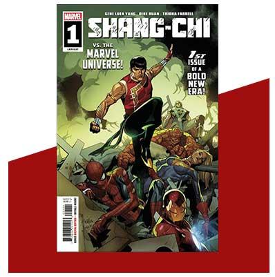 Shang-Chi (2021)