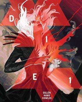 Image Comics - Die