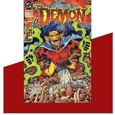 Demon (1990)