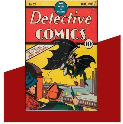Detective Comics (1937)