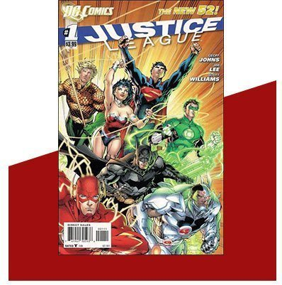 Justice League (2011)