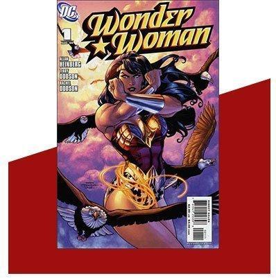 Wonder Woman (2006)