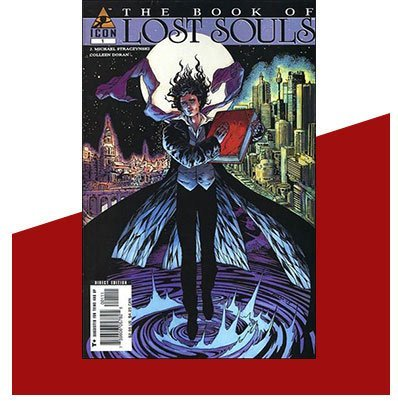 Book of Lost Souls (2005)