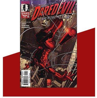 Daredevil (1998)