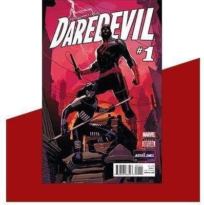 Daredevil (2016)