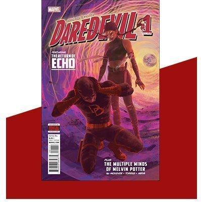 Daredevil Annual (2016)
