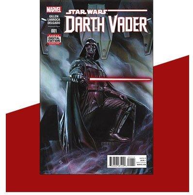 Darth Vader (2015)