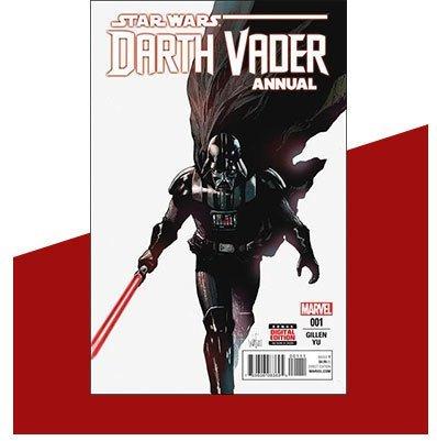 Darth Vader Annual