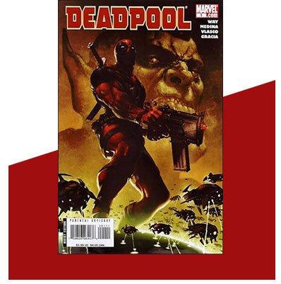 Deadpool (2008)