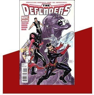 Defenders (2012)