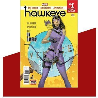 Hawkeye (2017)