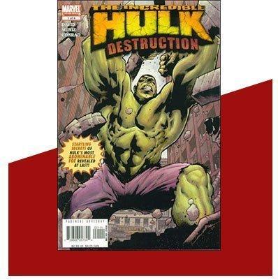 Hulk: Destruction