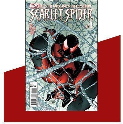 Scarlet Spider (2012)