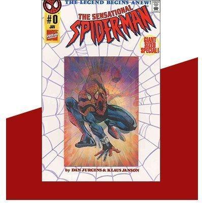 Sensational Spider-Man (1996)