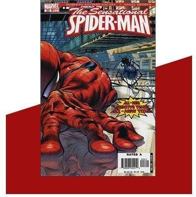 Sensational Spider-Man (2006)