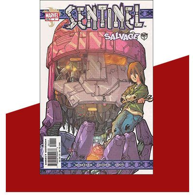 Sentinel (2003)
