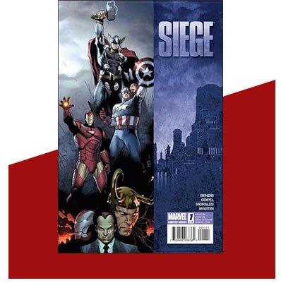 Siege (2010)