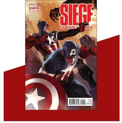 Siege: Captain America