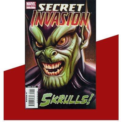 Skrulls!