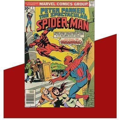 Spectacular Spider-Man (1976)