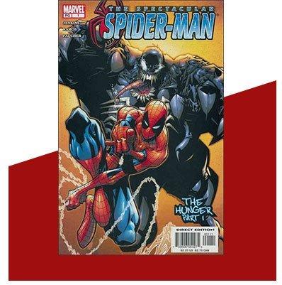 Spectacular Spider-Man (2003)