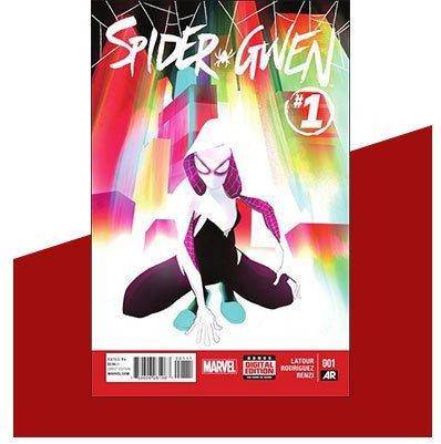 Spider-Gwen (2015/04)