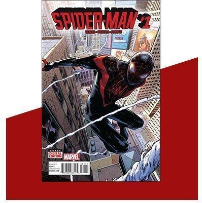 Spider-Man (2016)