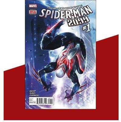 Spider-Man 2099 (2015)