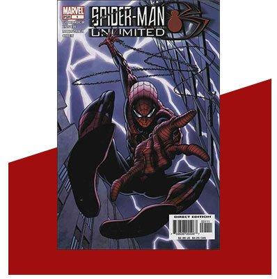 Spider-Man Unlimited (2004)