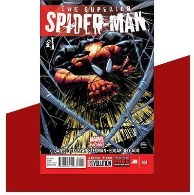 Superior Spider-Man (2013)