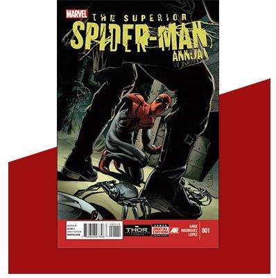 Superior Spider-Man Annual