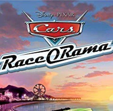 Race O Rama