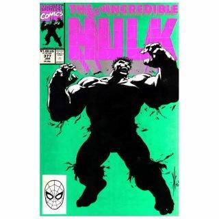 Top Ten 9th May 2019 Incredible Hulk 377