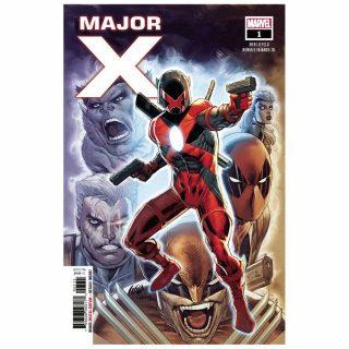 Top Ten 9th May 2019 Major x 1