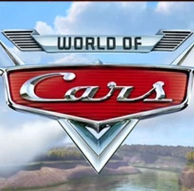 World of Cars
