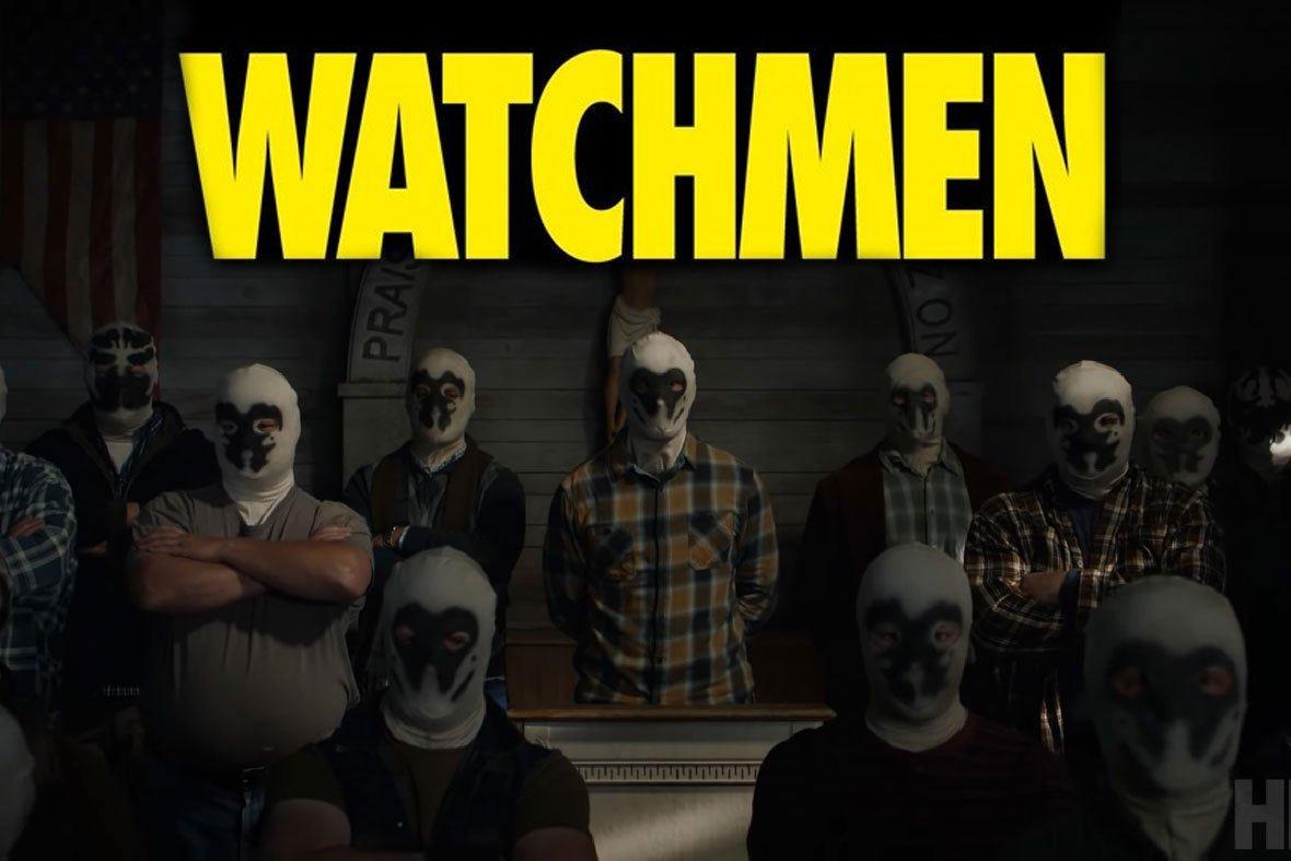 Watchmen Blog